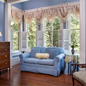 The Country French Room couch