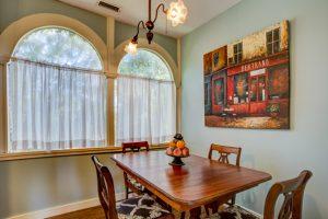 kitchen table provincial suite