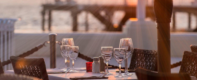 Amelia Island Restaurants